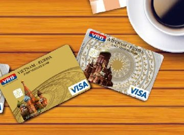 Thông tin lãi suất thẻ tín dụng VRB đầy đủ nhất
