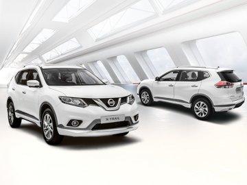 Ước tính chi phí vay mua xe ô tô Nissan X trail trả góp