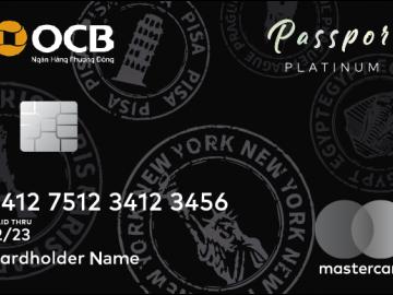 Lãi suất thẻ tín dụng OCB cập nhật chi tiết