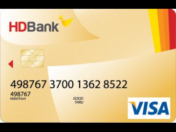 Lãi suất thẻ tín dụng HDBank hiện nay là bao nhiêu? Cách tính lãi suất như thế ...