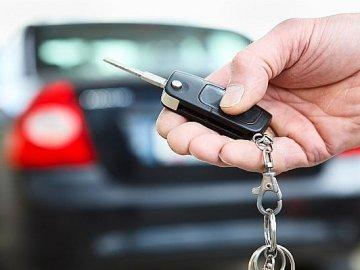 Vay mua xe cuối năm 2018 nên vay tại ngân hàng nào?
