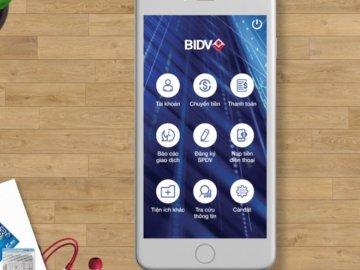 Các cách kiểm tra số dư tài khoản BIDV tiện lợi nhất hiện nay