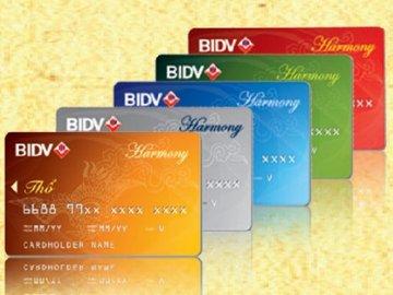 Quên số tài khoản ngân hàng BIDV thì phải làm gì?