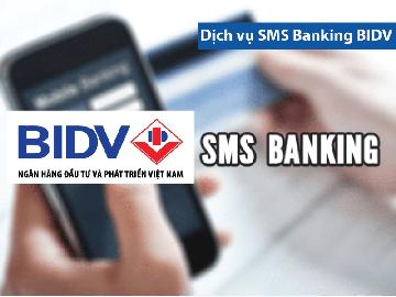 Kiểm tra số tài khoản ngân hàng BIDV như thế nào?