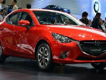 Lưu ý giúp vay mua xe ô tô Mazda 2 trả góp nhanh chóng nhất
