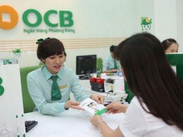 Thông tin mới nhất về lãi suất ngân hàng OCB hiện nay