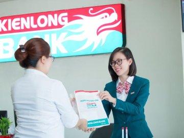 Cập nhật lãi suất ngân hàng Kienlongbank mới nhất
