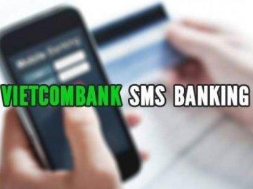 Hướng dẫn đăng ký báo số dư tài khoản Vietcombank đơn giản nhất