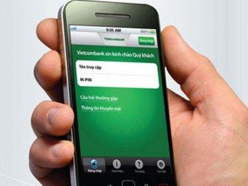 Các bước kiểm tra số dư tài khoản Vietcombank qua SMS