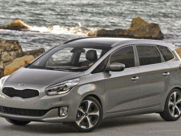 Lãi suất vay mua xe Kia Rondo trả góp từ các ngân hàng (2019)