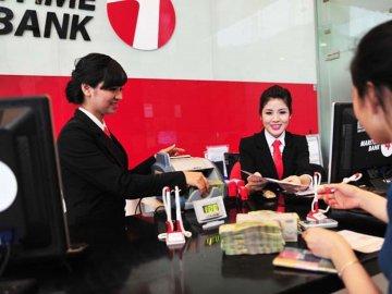 Hồ sơ vay tín chấp Maritimebank gồm những giấy tờ gì?