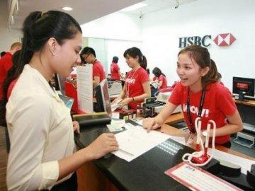 Cách đăng ký vay tín chấp HSBC nhanh chóng nhất hiện nay