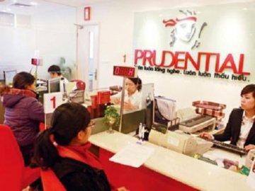 Đăng ký vay tín chấp Prudential Finance đơn giản nhất