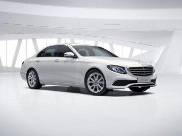 Tư vấn vay mua xe Mercedes E200 trả góp (kèm lãi trả hàng tháng)