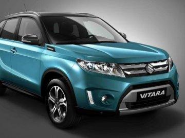 Chi phí vay mua xe ô tô Suzuki Vitara trả góp là bao nhiêu?