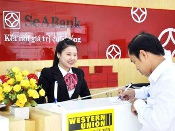 Chi tiết thông tin về thủ tục vay tín chấp SeABank