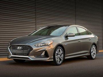Cách tính tiền vay mua xe Hyundai Sonata trả góp chi tiết (2019)