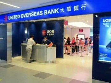 Cập nhật lãi suất ngân hàng UOB mới nhất
