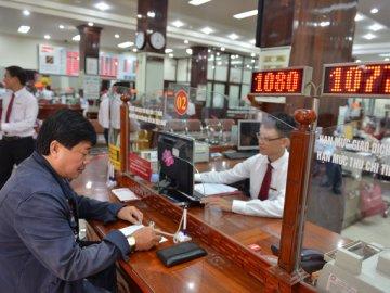 Thủ tục gửi thêm tiền vào sổ tiết kiệm Agribank