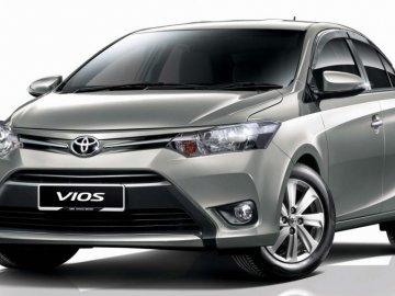 [Infograhic] Top 10 mẫu xe bán nhiều tháng 11/2018: Toyota Vios đứng vị trí số 1