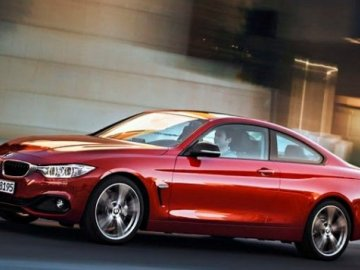 Hướng dẫn vay mua xe ô tô BMW 420i trả góp chi tiết