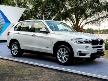 Thông tin giúp vay mua xe ô tô BMW X5 trả góp nhanh chóng nhất