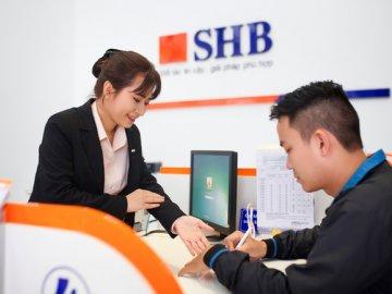 Lãi suất vay mua nhà SHB tháng 7/2019 cập nhật mới nhất