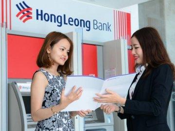Thông tin ưu đãi nhất về lãi suất ngân hàng Hong Leong Bank