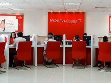 Hồ sơ vay tín chấp Prudential Finance gồm những giấy tờ gì?