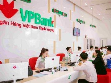Lãi suất vay mua nhà VPBank tháng 10/2019 - Mua nhà với lãi suất chỉ từ 7,9%/năm