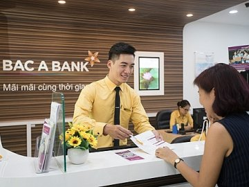 Cập nhật mới nhất lãi suất vay tín chấp bacabank 2019