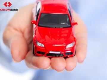 Vay mua xe ô tô tại Techcombank 2019 - Lãi suất chỉ từ 7,49%/năm