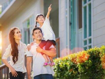 Cuối năm, dịp tốt nhất để vay mua nhà ổn định cuộc sống cùng TPBank