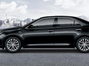 Người mệnh thổ mua xe màu đen được không?