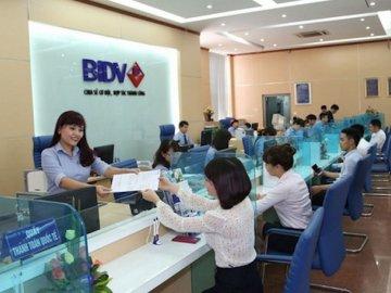 BIDV cho vay mua nhà có ưu đãi gì đặc biệt?