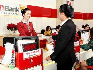 Thông tin lãi suất gửi tiết kiệm HDBank tháng 6/2020