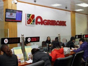 Cập nhật mới nhất lãi suất vay tín chấp Agribank 2019
