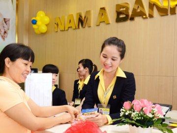 Cập nhật mới nhất lãi suất gửi tiết kiệm ngân hàng Namabank 2019