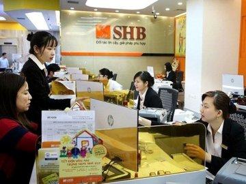 Lãi suất vay tín chấp SHB 2019 cập nhật chi tiết