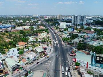 Giới đầu tư săn đất nền dự án Lộc Phát Residence