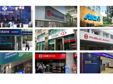 Top 3 ngân hàng nước ngoài cho vay mua nhà lãi suất thấp