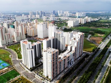 CEO HSBC Việt Nam nhận định: Lãi suất vay mua nhà năm 2019 sẽ tăng nhẹ