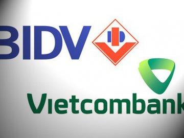 Vay mua xe BIDV và Vietcombank có gì khác biệt?