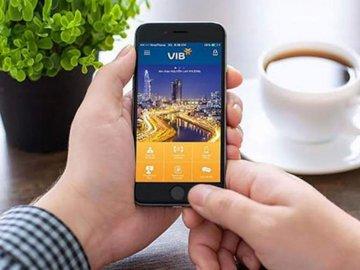 Hướng dẫn đăng ký gửi tiết kiệm online VIB chi tiết nhất