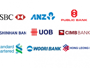 Top 3 ngân hàng nước ngoài cho vay mua xe lãi suất thấp nhất hiện nay