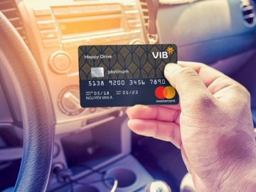 Khám phá các ưu đãi thẻ tín dụng VIB 2019 mới nhất
