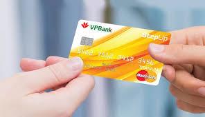 So sánh các loại thẻ tín dụng VPbank chi tiết nhất
