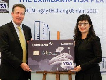Điều kiện mở thẻ tín dụng Eximbank 2019 là gì? Loại thẻ nào được hoàn tiền cao nhất