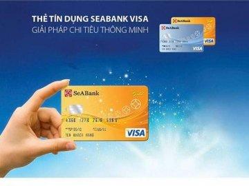 Tính năng và điều kiện mở thẻ tín dụng Seabank chi tiết nhất