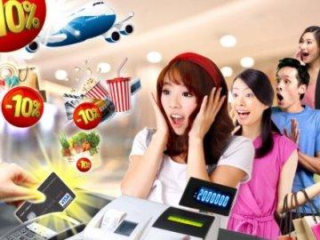 Cập nhật biểu phí thường niên thẻ tín dụng Techcombank mới nhất 2019